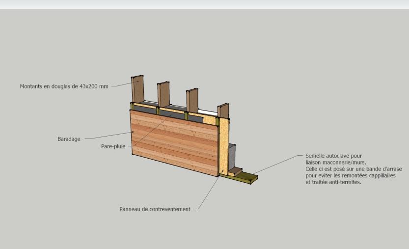modelisation murs studext1