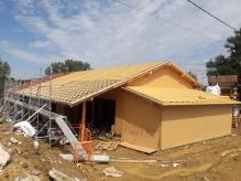 Restauration d'une longère dans l'Ain (01)